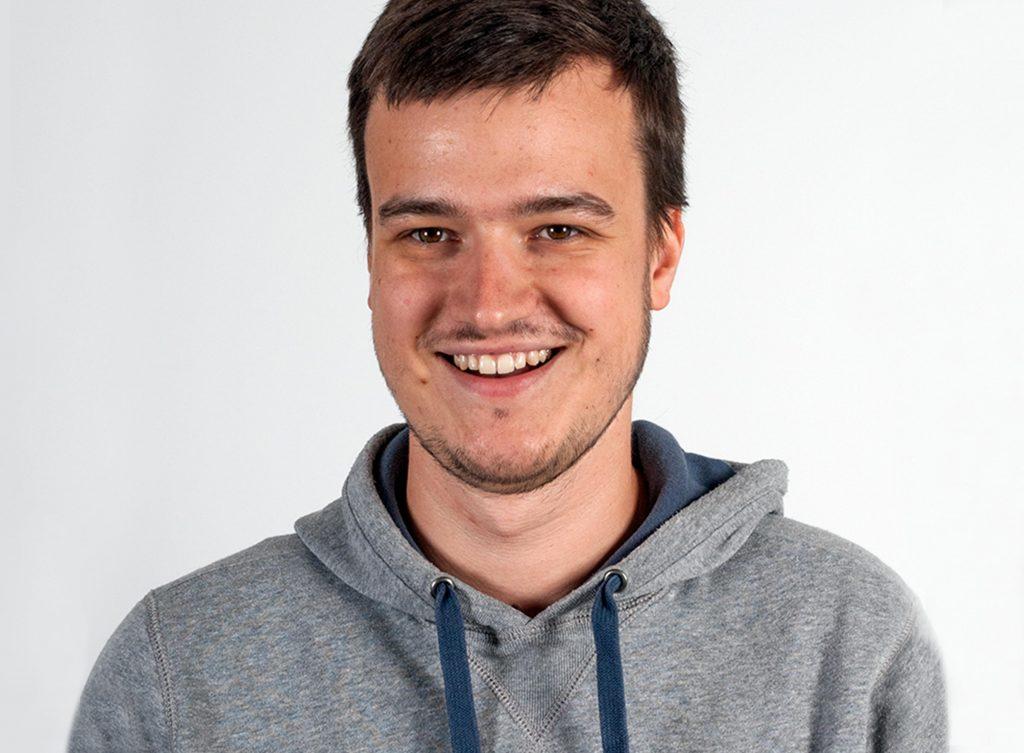 Lukas Leiendecker