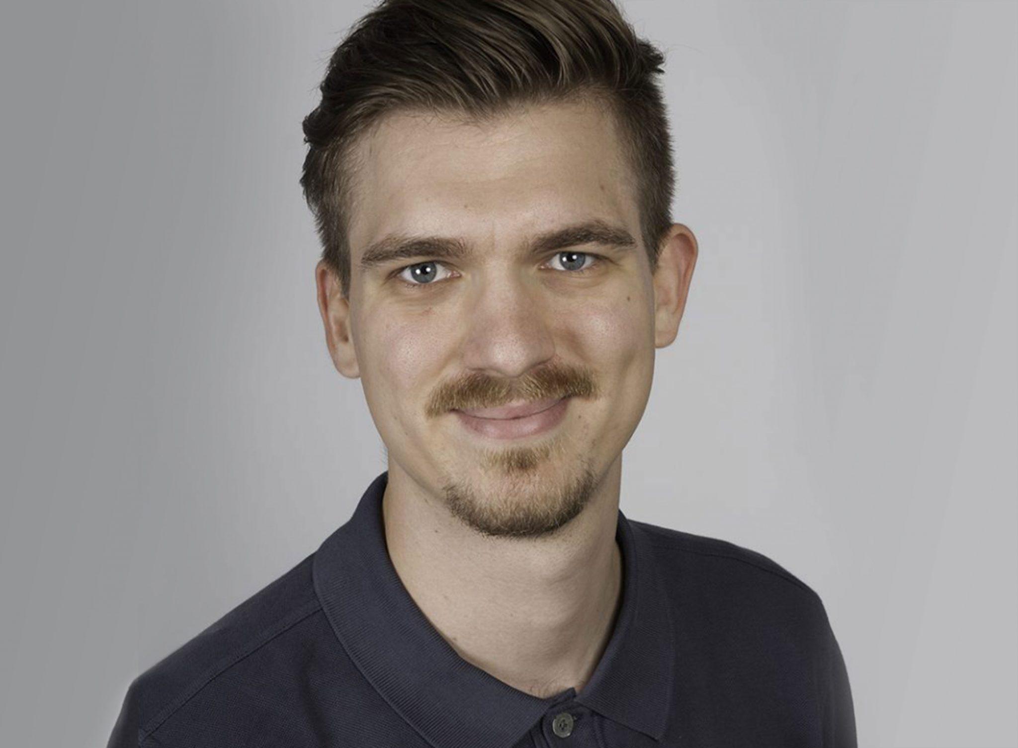 Felix Holstein