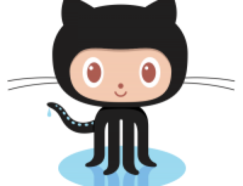 We are on GitHub!